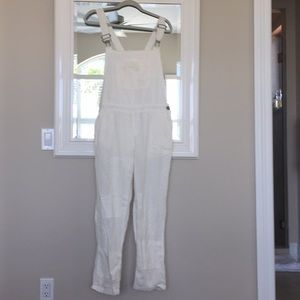 Adorable Free People Summer overall!